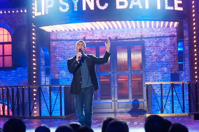 Lip Sync Battle 2015