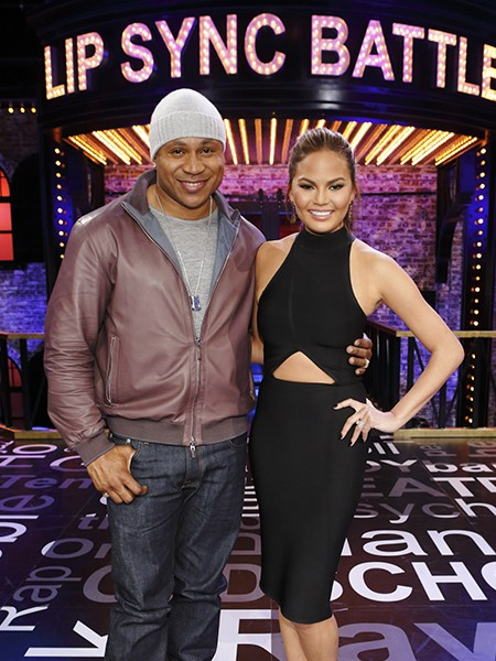 lip sync battle hosts ll cool j chrissy teigan