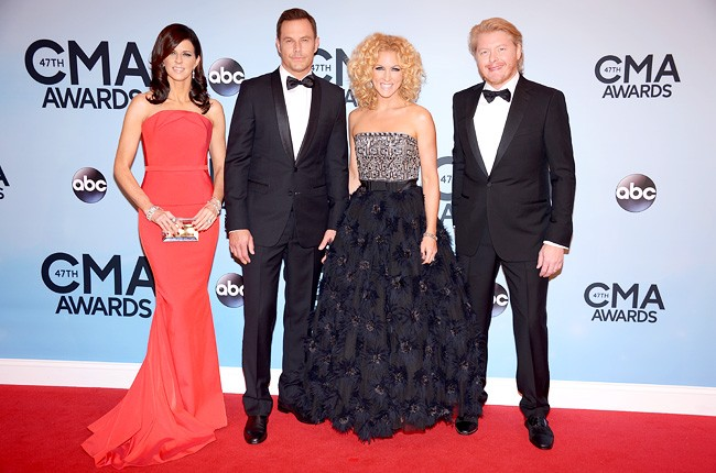 little-big-town-cma-awards-red-carpet-2013-650-430