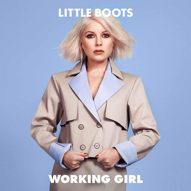 little boots working girl 2015