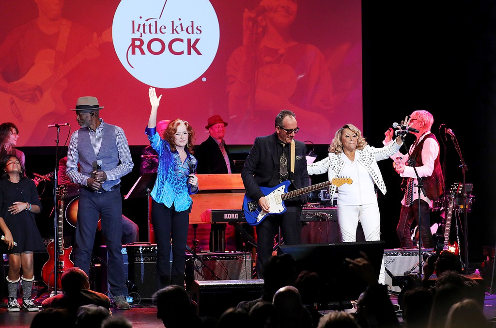 Little Kids Rock Benefit 2017