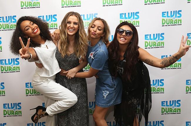 Little Mix  2015