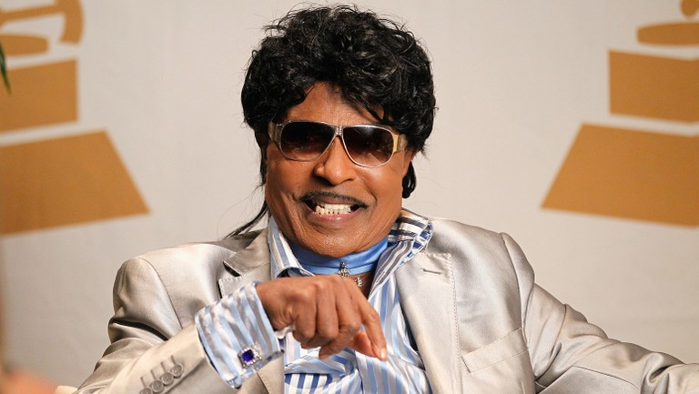 A Brief History of Little Richard Grappling With His Sexuality ...