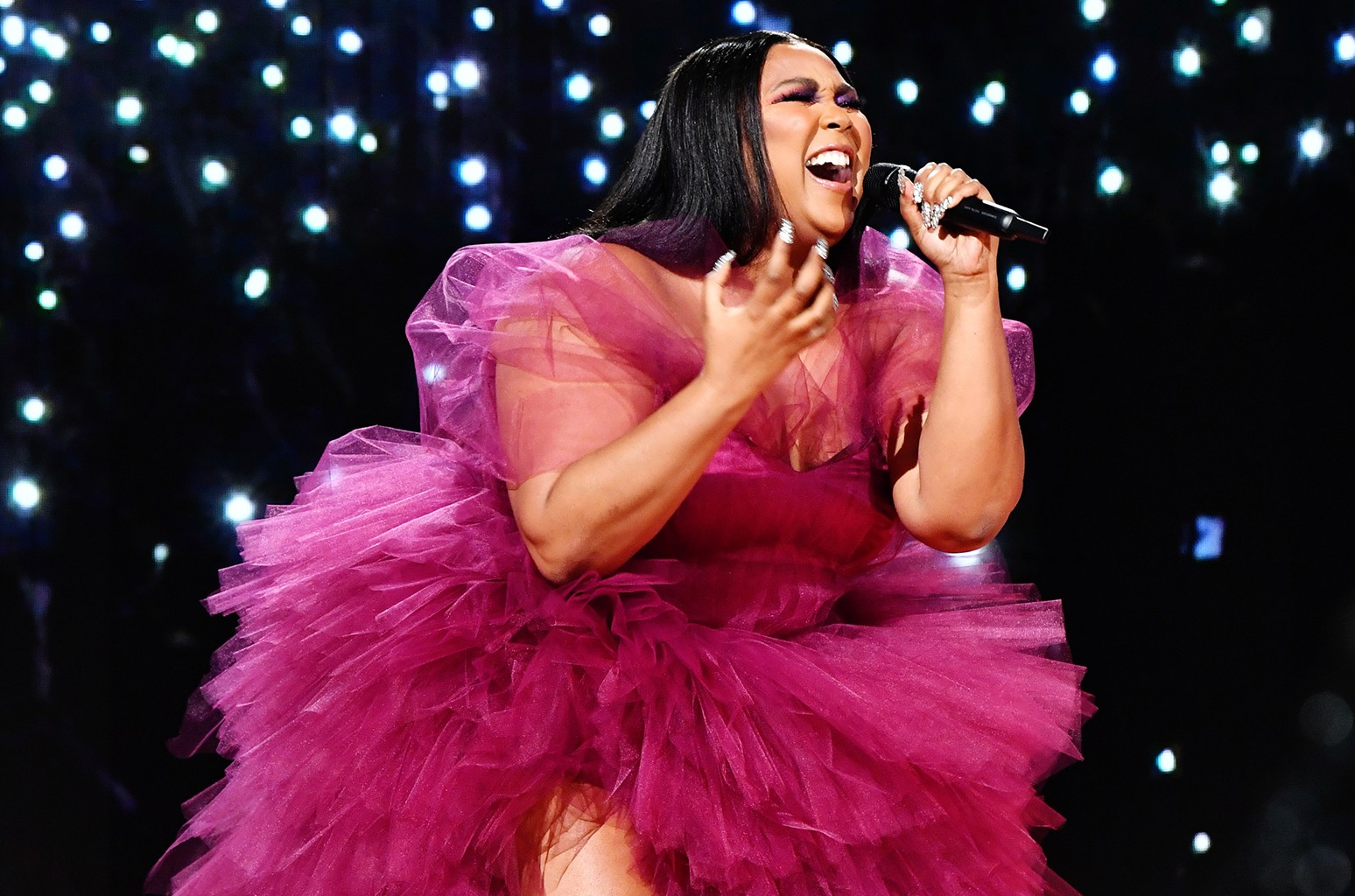 Lizzo, American Music Awards