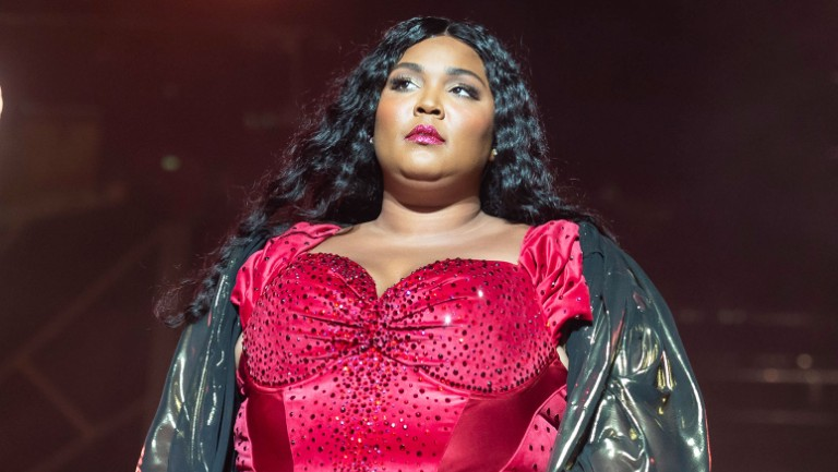 Lizzo Slams Truth Hurts Plagiarism Accusations But Gives Meme