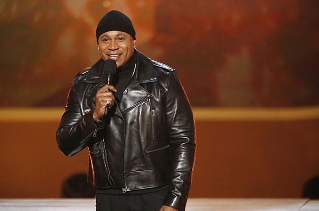 LL Cool J, A Very Grammy Christmas