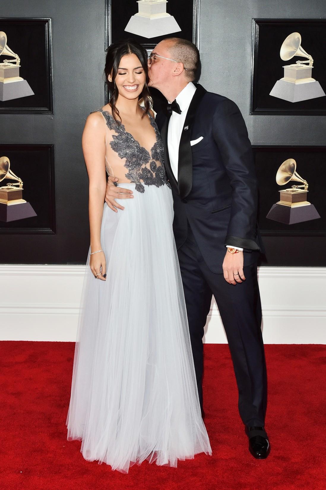 Logic & Jessica Andrea