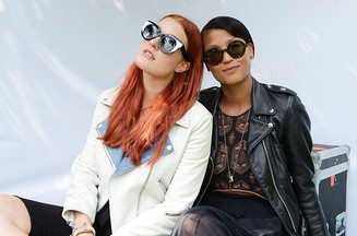 On This Day in Billboard Dance History: Icona Pop Didn't Care, They Loved It