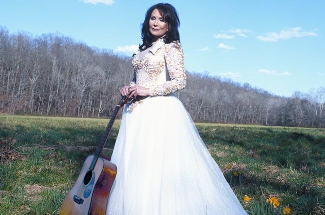 Loretta Lynn 2016