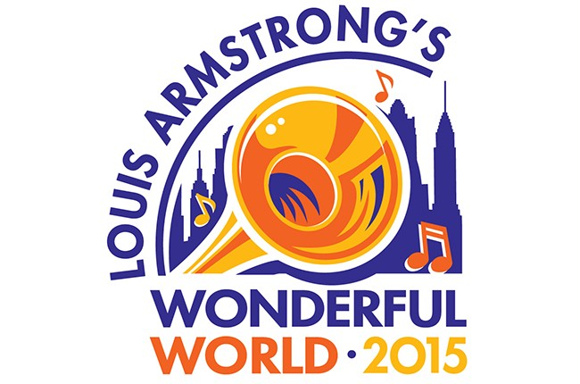 Louis Armstrong's Wonderful World 2015