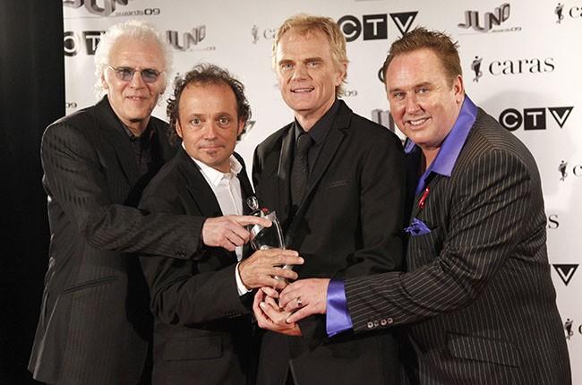 members of Loverboy