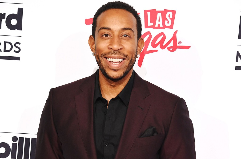 Christopher 'Ludacris' Bridges poses at the 2016 Billboard Music Awards at T-Mobile Arena on May 22, 2016 in Las Vegas.