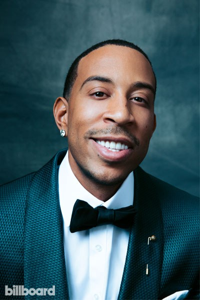 Ludacris, 2014.