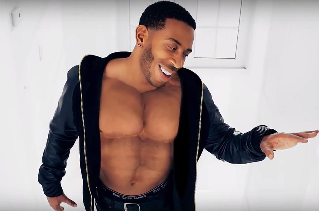 Ludacris - Vitamin D (feat. Ty Dolla $ign)