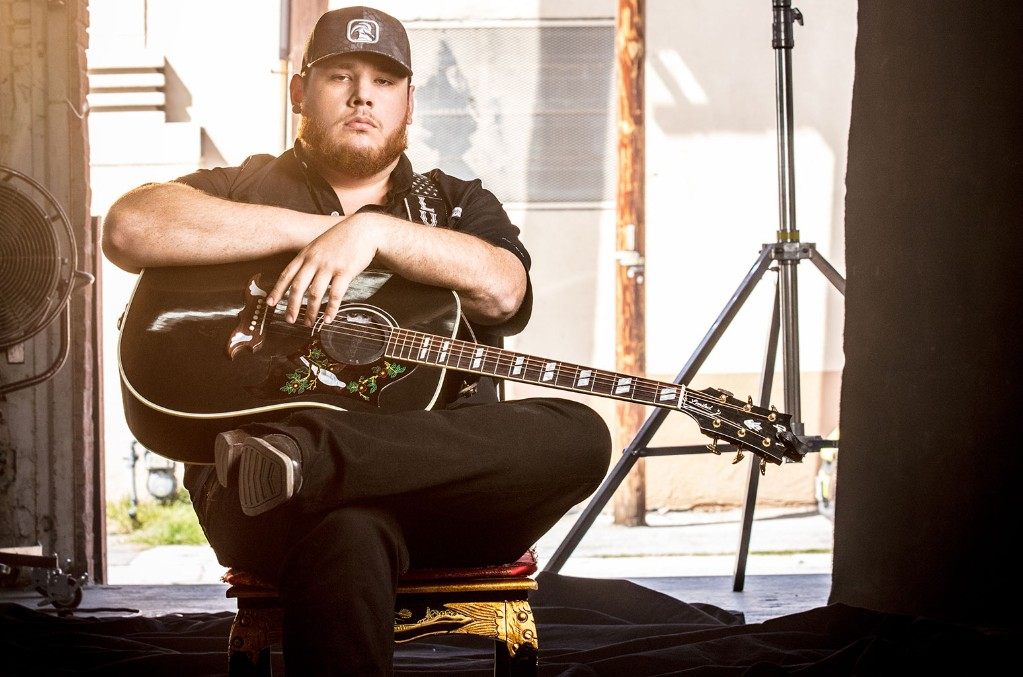 Luke Combs Announces New Ep The Prequel Billboard