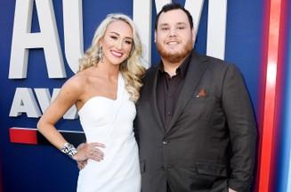 Luke Combs Marries Nicole Hocking: 'Best Day of My Life'