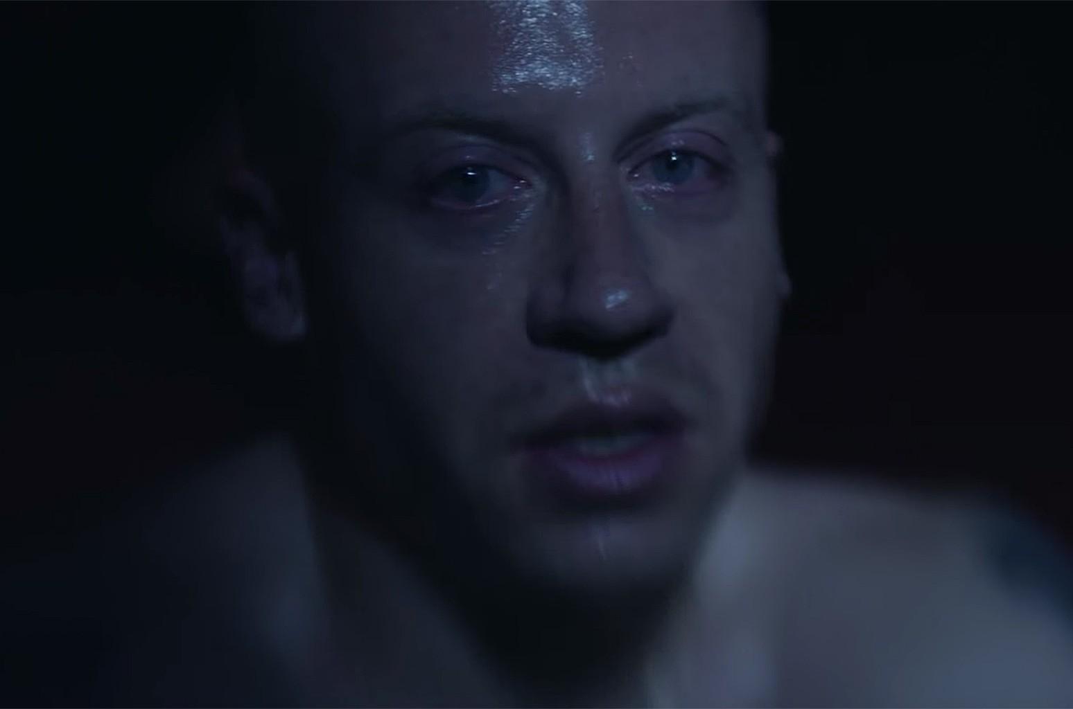 """Macklemore ft. Ariana Deboo, """"Drug Dealer"""""""