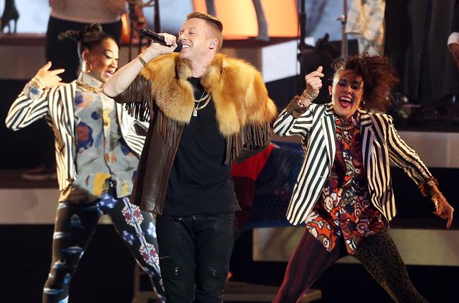Grammy Concert