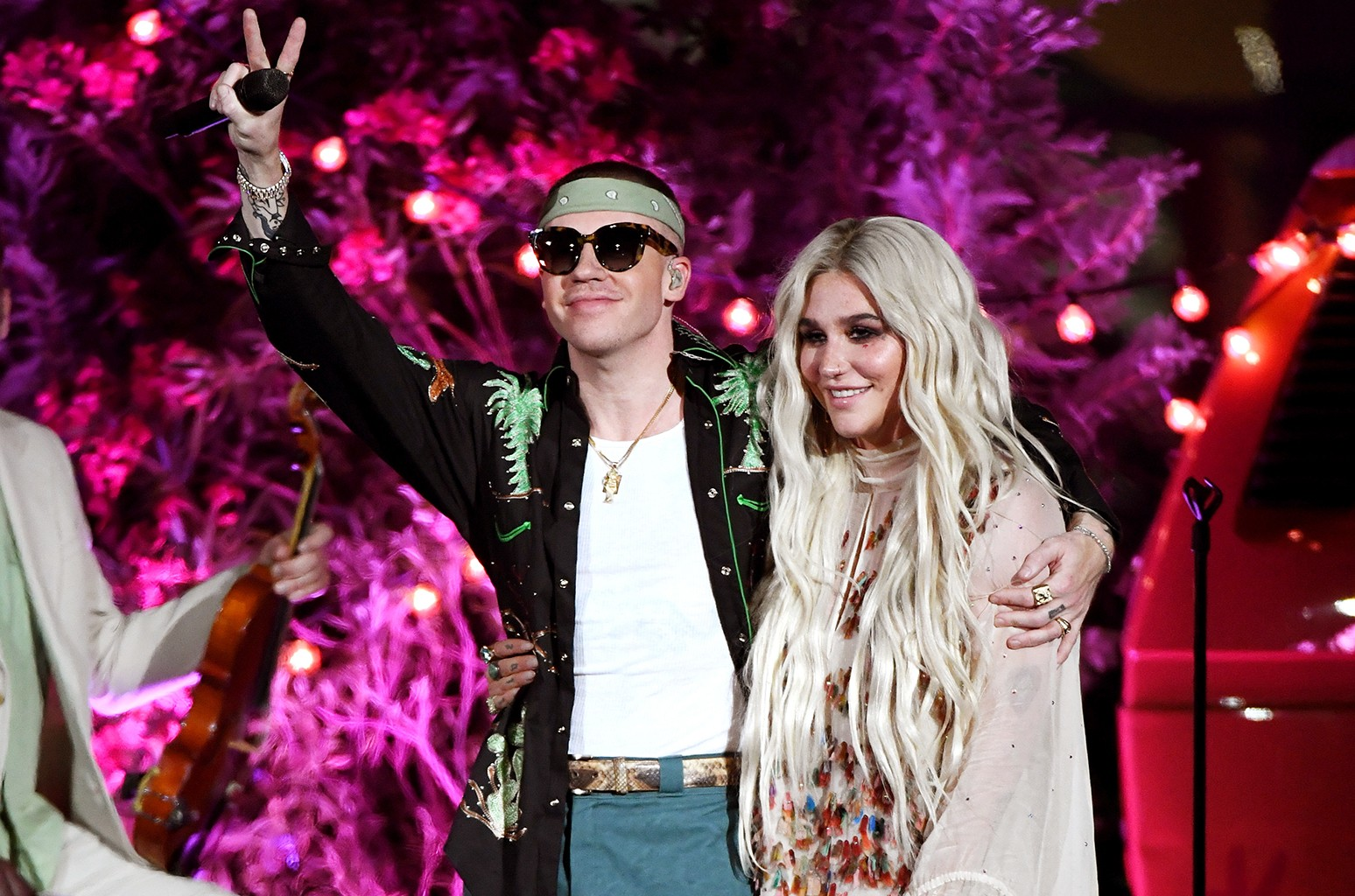 Macklemore & Kesha