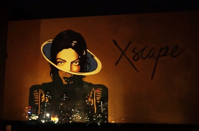 Mad Stuff With Rob's Tribute to Michael Jackson for June 25, 2015.