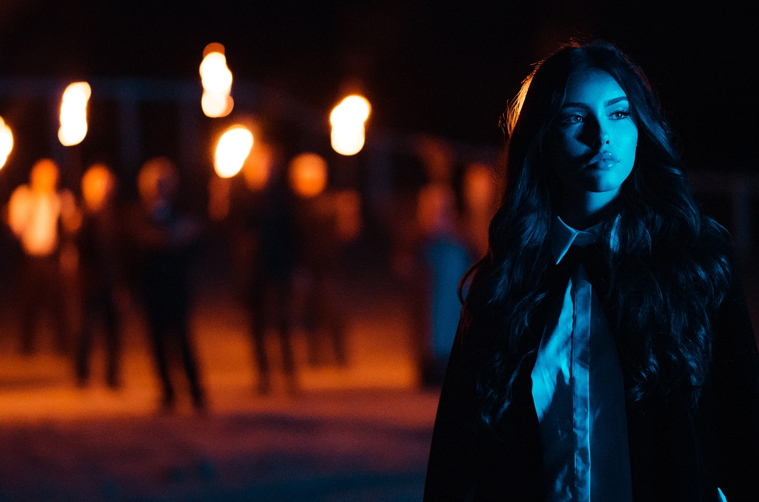 "Madison Beer, ""Hurts like Hell"""