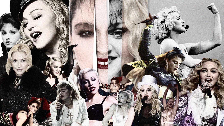 20 Best Madonna Songs Staff Picks   Billboard   Billboard