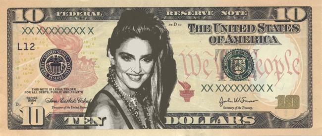 madonna $10 bil 2015
