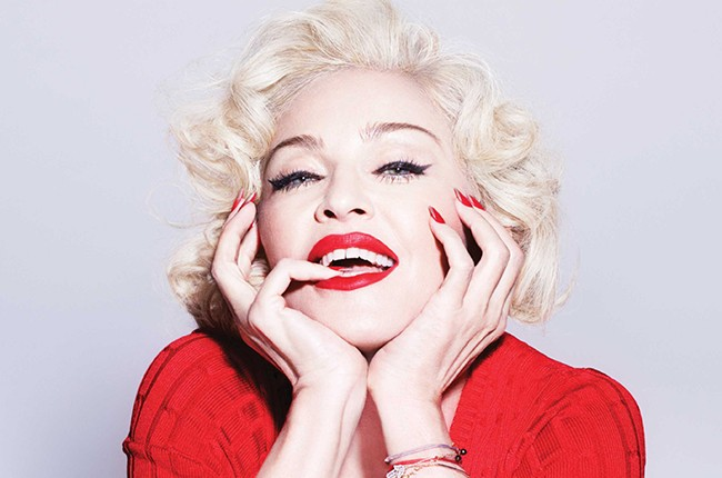 madonna 2015 rebel heart