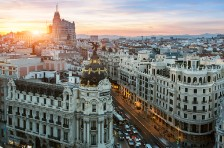 Spain's Recording Industry Facing 100M Euro Loss Due to Coronavirus