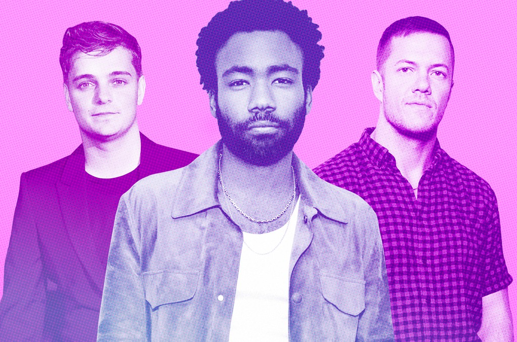14 Male Allies To The Lgbtq Community Billboard