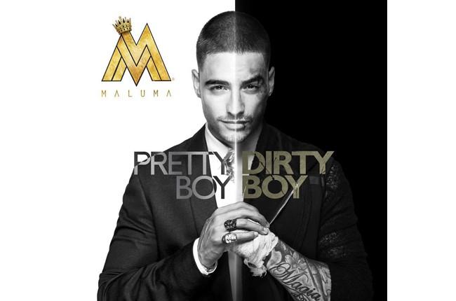 Maluma Pretty Boy Dirty Boy