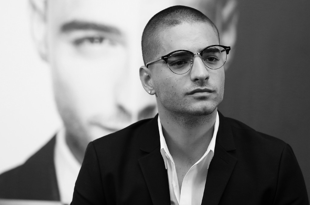 Maluma in 2016