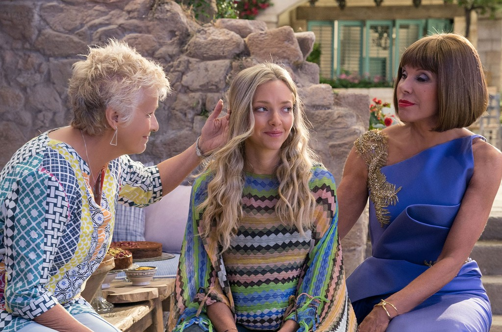 Mamma Mia! Here We Go Again' Soundtrack Is Out Now: Listen | Billboard