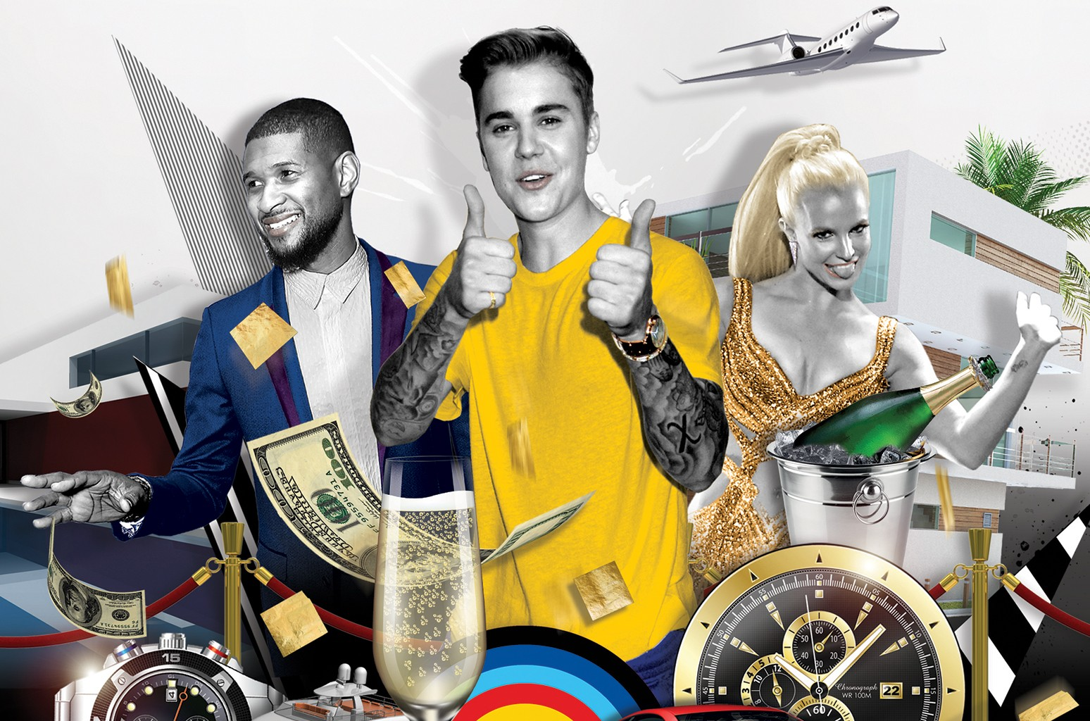 Music S Top Business Managers The 30 Best Money Mavens In The Industry Billboard