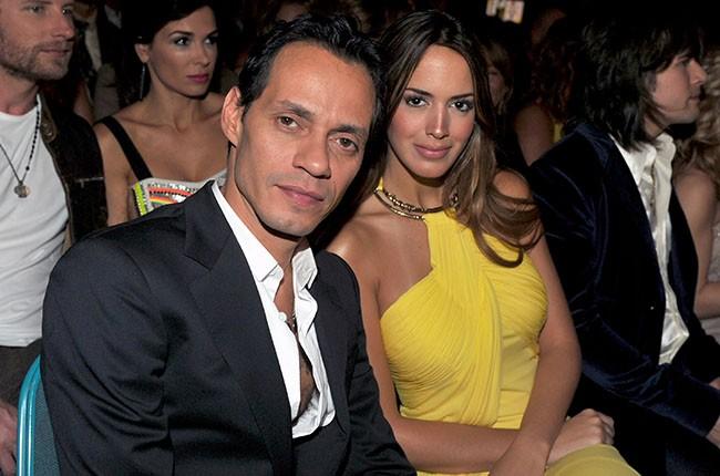 Marc Anthony, Shannon de Lima
