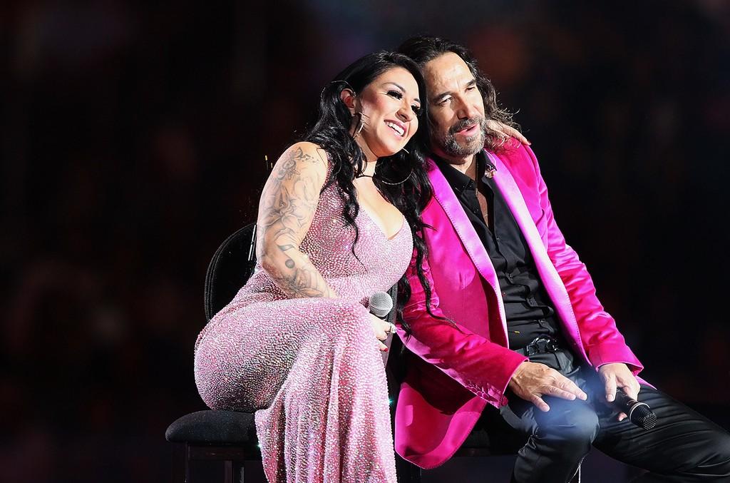 Beatriz Adriana Solis & Marco Antonio Solis