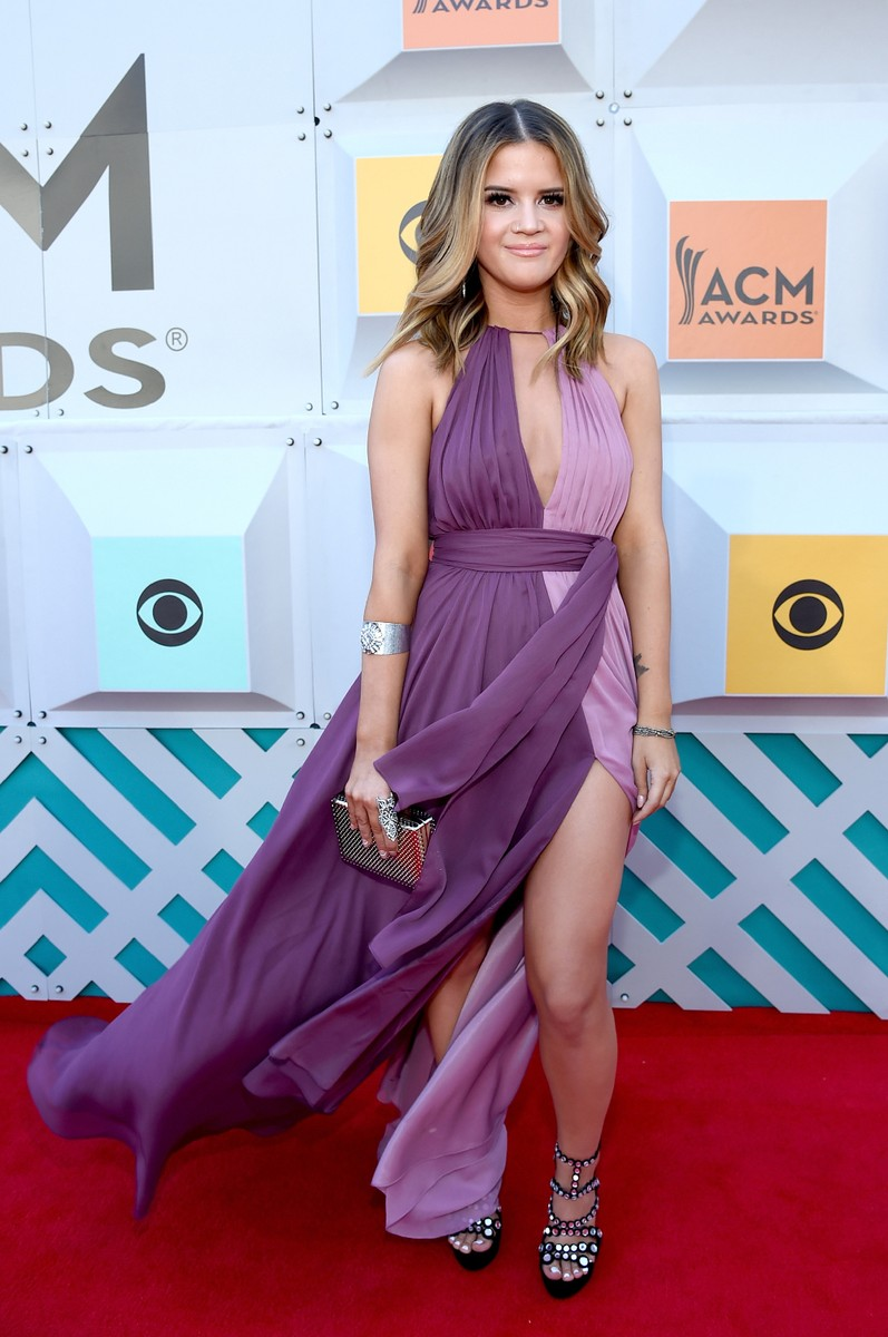 Carrie Underwood - Academy of Country Music Awards 2016 in