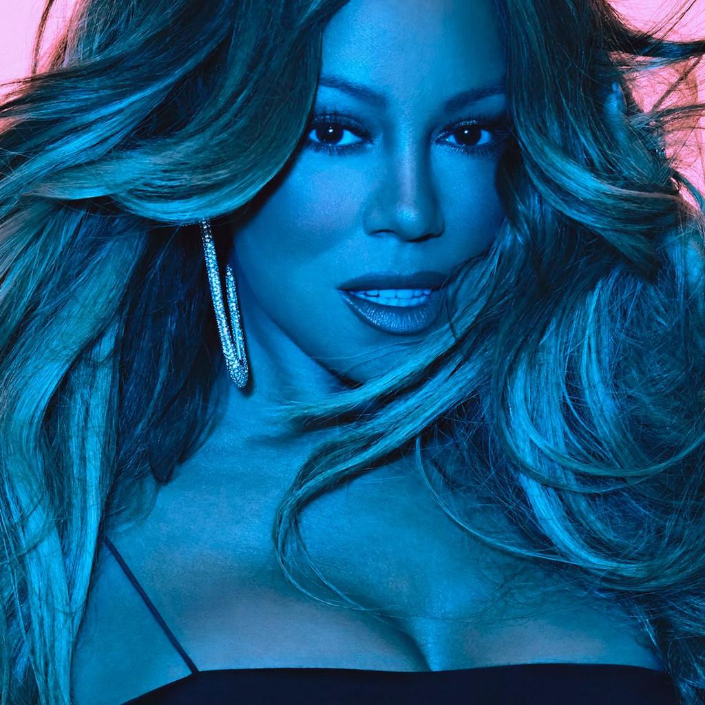 39. Mariah Carey, 'Caution'