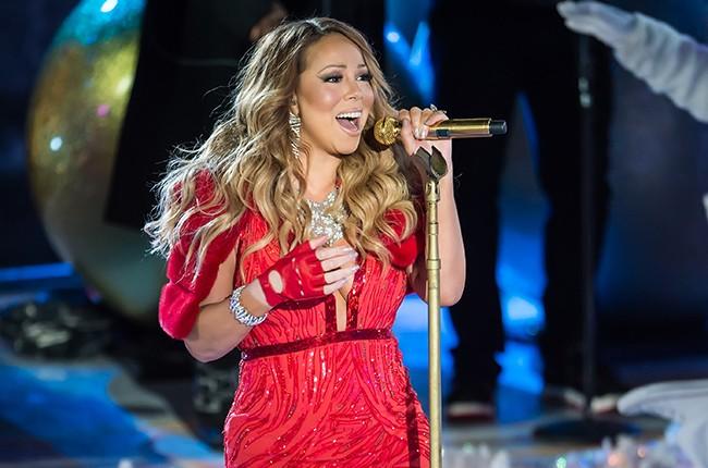 Mariah Carey  2015