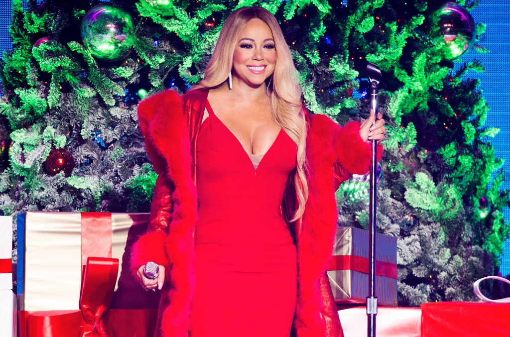 Mariah Carey, Christmas, All I Want For Christmas Is You