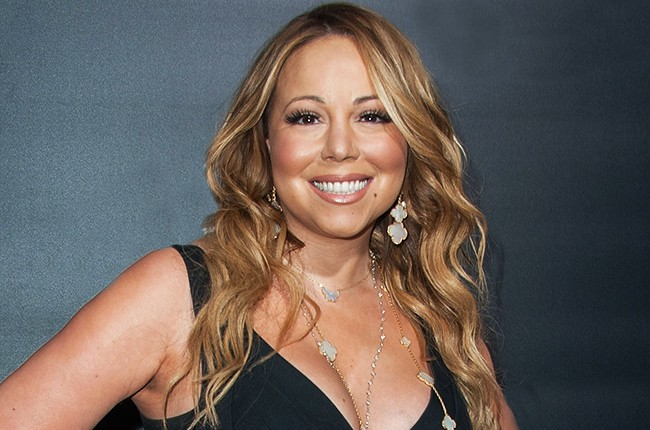 """Mariah Carey arrives at the Premiere Of Paramount Pictures' """"Hercules"""" at TCL Chinese Theatre on July 23, 2014 in Hollywood, California."""