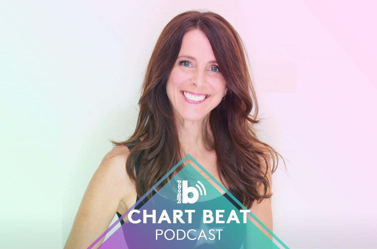 Chart Beat Podcast featuring: Martha Quinn