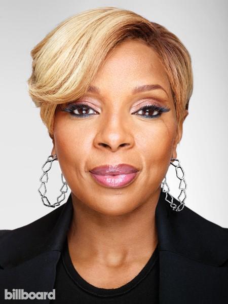 Mary J. Blige, 2014