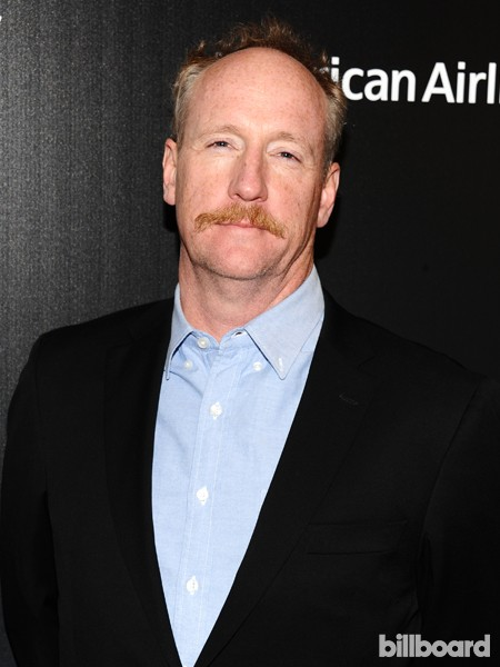 Matt Walsh attends The 35 Most Powerful People in Media hosted by The Hollywood Reporter