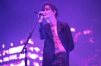 Matty Healy Deactivates Twitter After He's Accused of Using George Floyd Tweet to Promote His Music