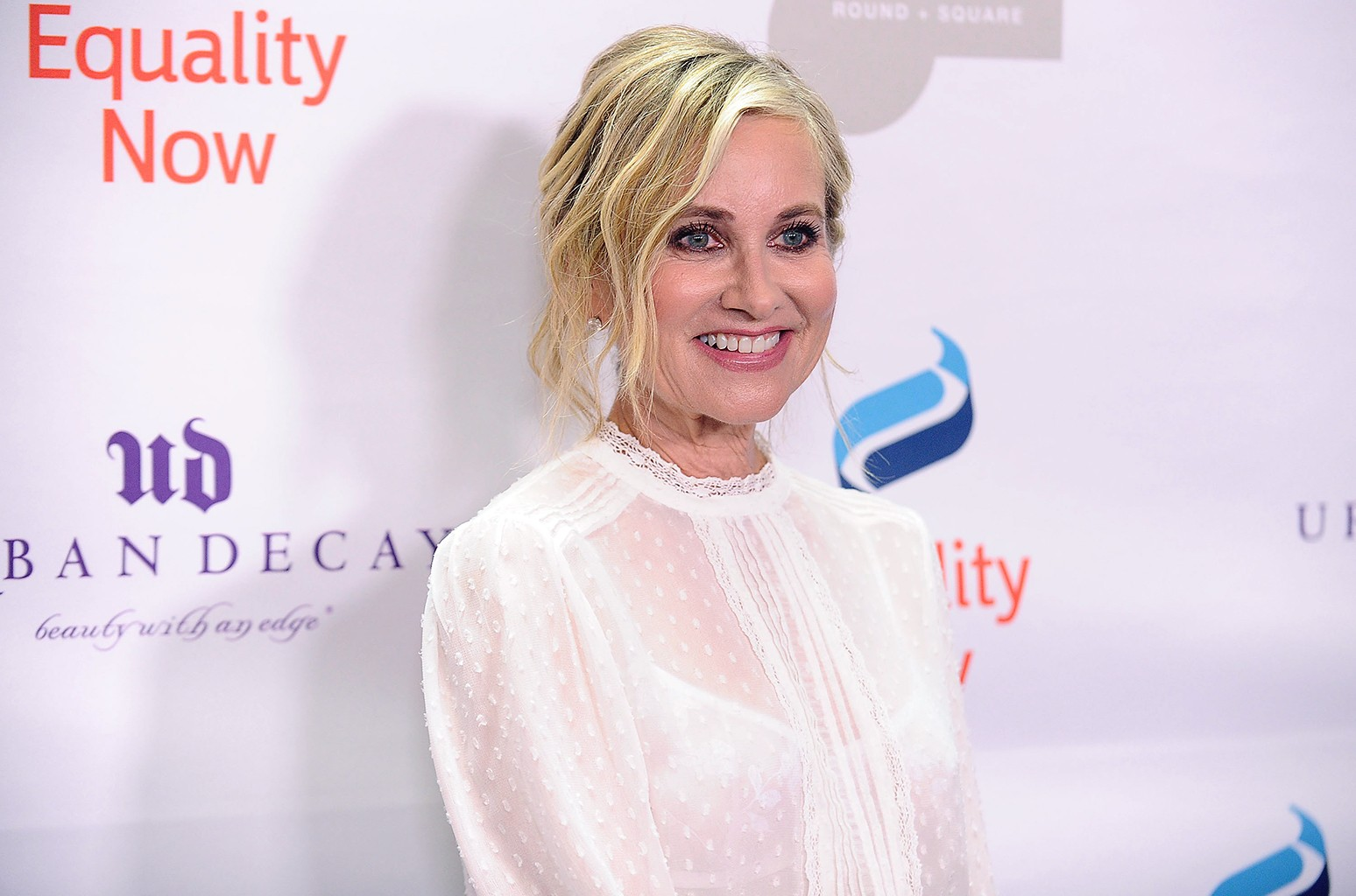 """Maureen McCormick attends Equality Now's 3rd annual """"Make Equality Reality"""" gala at Montage Beverly Hills on Dec. 5, 2016 in Beverly Hills, Calif."""