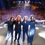 Megadeth React to Reports of