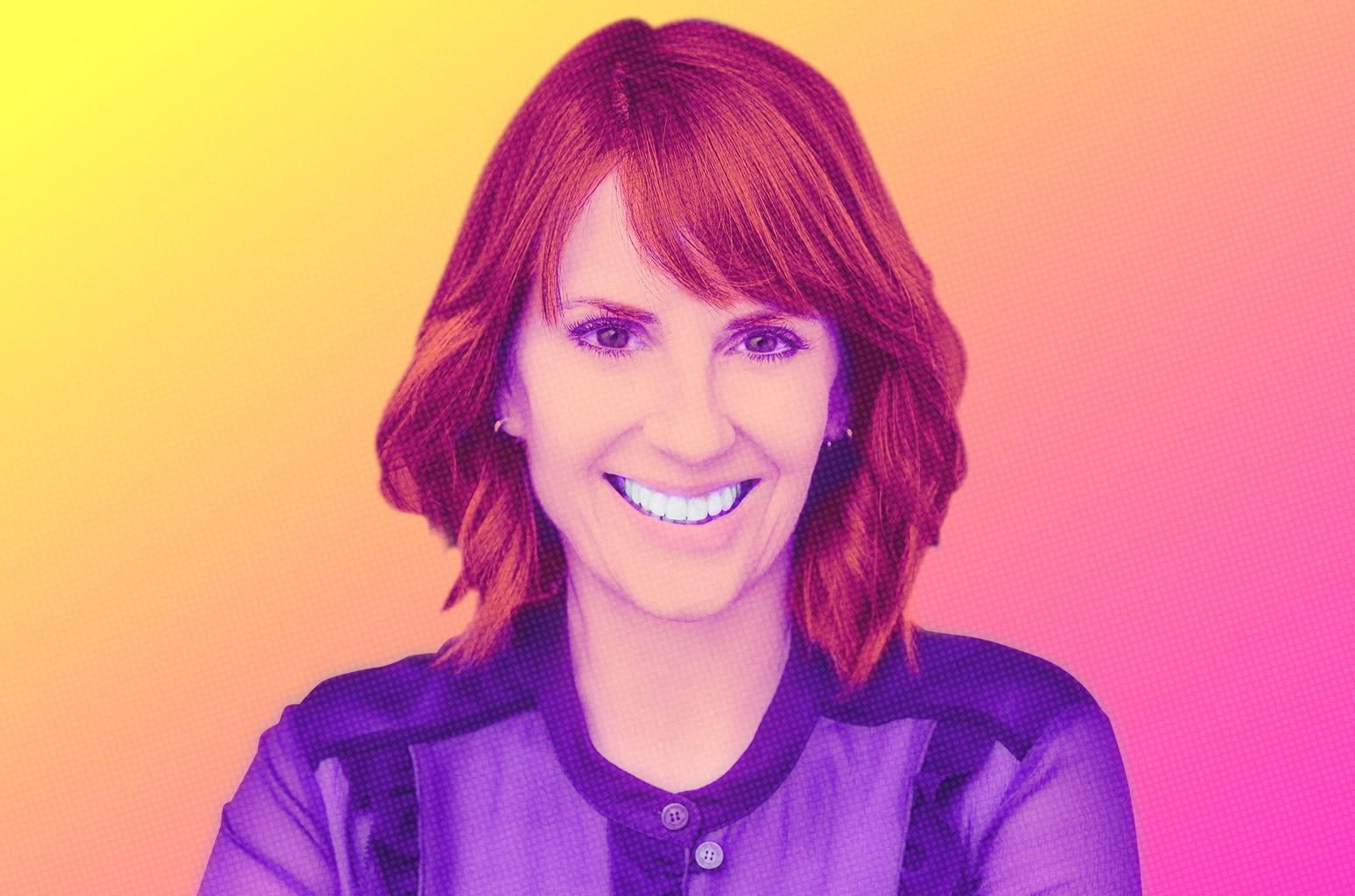 Megan Mallully