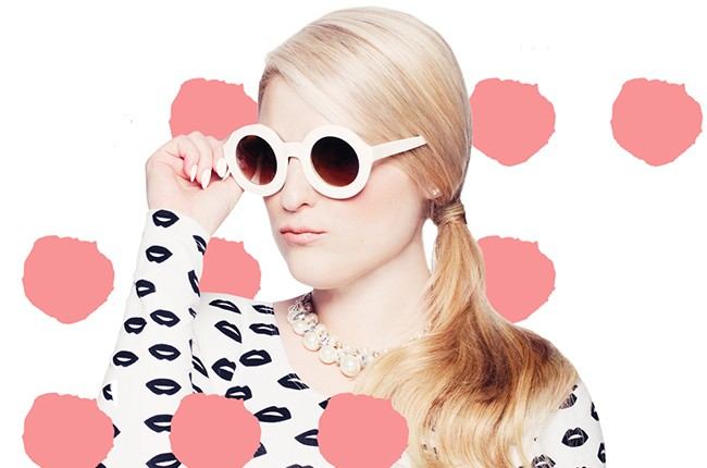 Meghan Trainor -- Lips Are Moving -- 2014