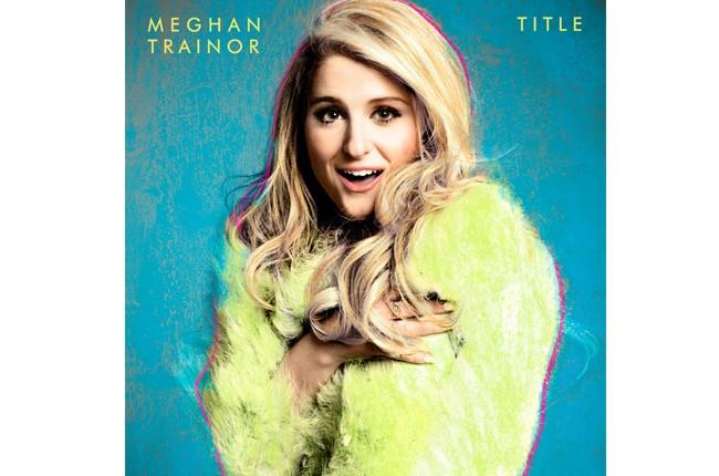 Meghan Trainor Title